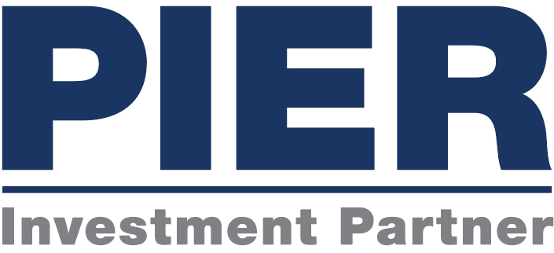 Pier Investment Partner Logo