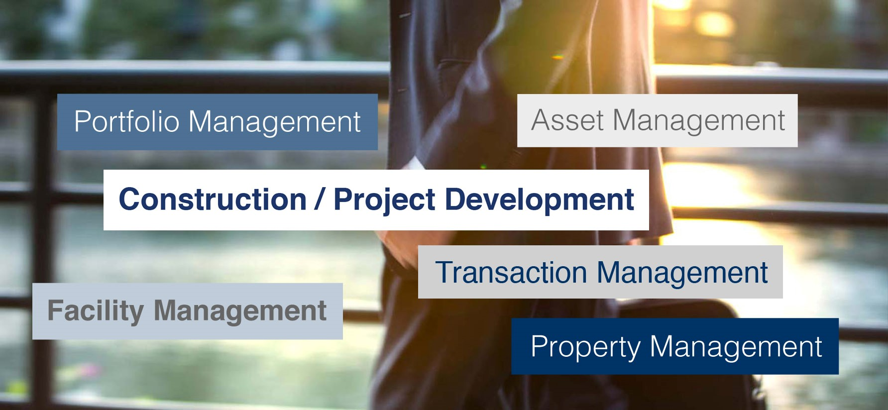 Pier Investment Partner - Services