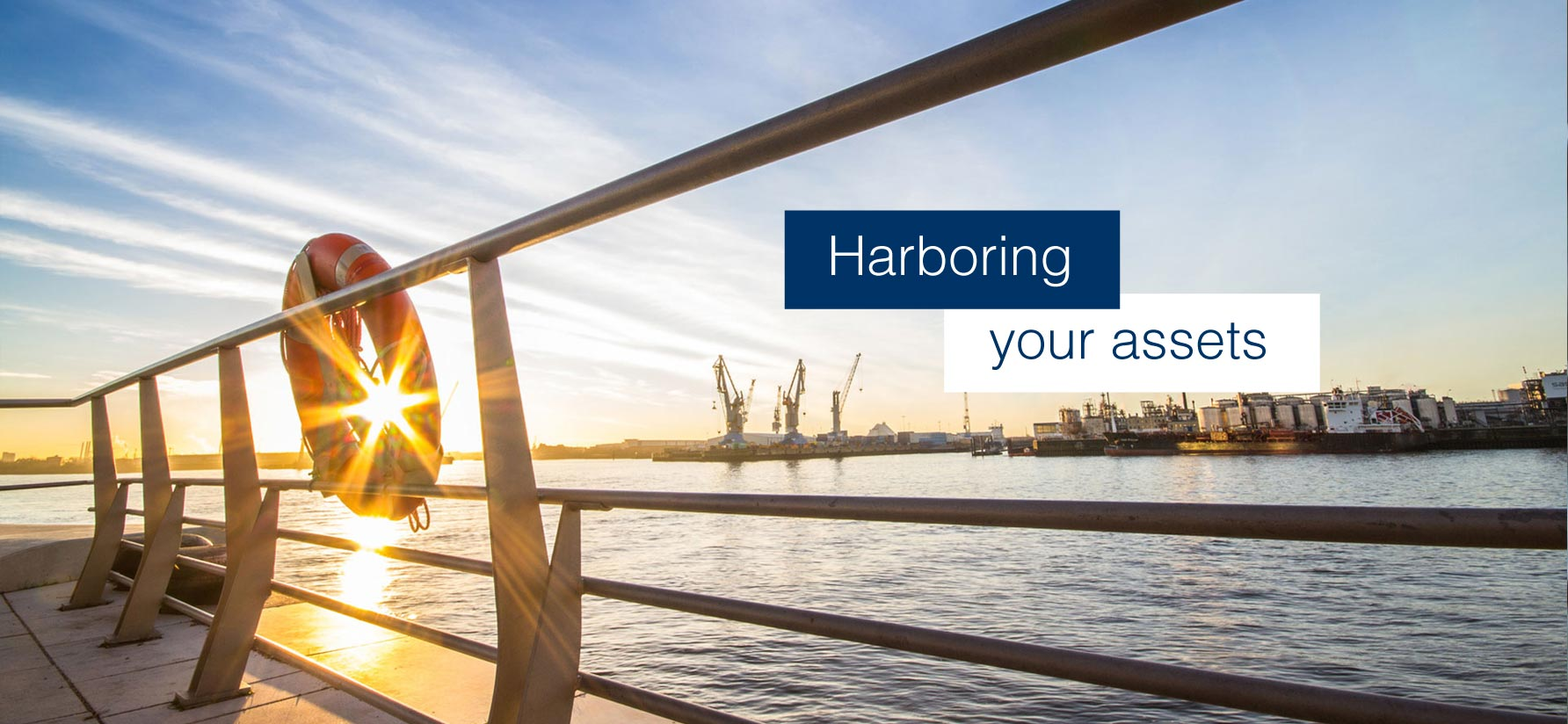 Pier Investment Partner - Harboring your assets